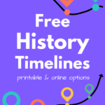 Free History Timelines